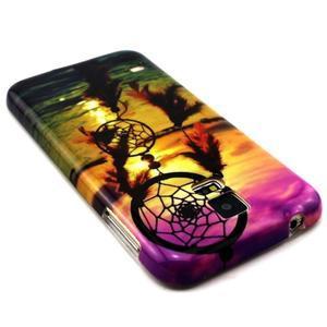 Luxury gelový obal na mobil Samsung Galaxy S5 - dream - 2