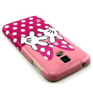 Luxury gelový obal na mobil Samsung Galaxy S5 - Minie - 2