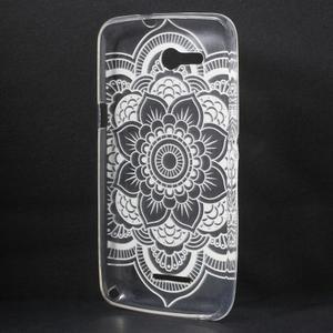 Gelový obal na Sony Xperia E4g - henna - 2