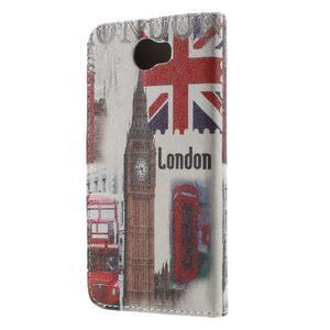 Emotive peněženkové pouzdro na Huawei Y5 II - United Kingdom - 2