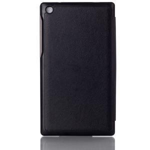 Polohovatelné pouzdro na tablet Lenovo Tab 2 A7-30 - černé - 2