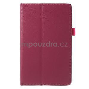 Safety polohovatelné pouzdro na tablet Asus ZenPad 8.0 Z380C - rose - 2