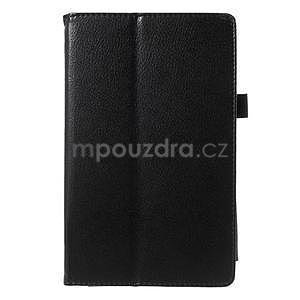 Safety polohovatelné pouzdro na tablet Asus ZenPad 8.0 Z380C - černé - 2