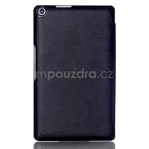 Třípolohové pouzdro na tablet Asus ZenPad 8.0 Z380C - černé - 2