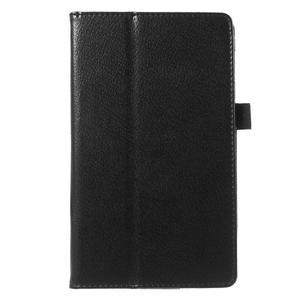 Safety koženkové pouzdro na Asus ZenPad C 7.0 Z170MG - černé - 2