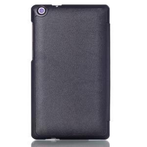 Trifold pouzdro na tablet Asus ZenPad C 7.0 Z170MG - černé - 2