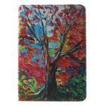 Paint stylové ochranné pouzdro na iPad Air 2 - strom - 2/7