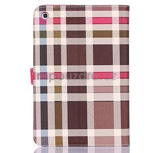 Fashion style pouzdro na iPad Air 2 - rose - 2