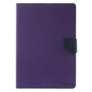 Excelent Diary pouzdro pro iPad Air 2 - fialové - 2