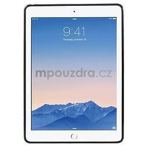 S-line gelový obal na iPad Air 2 - černý - 2