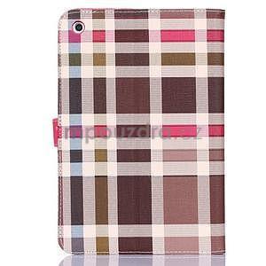 Costa pouzdro na Apple iPad Mini 3, iPad Mini 2 a iPad Mini - rose - 2