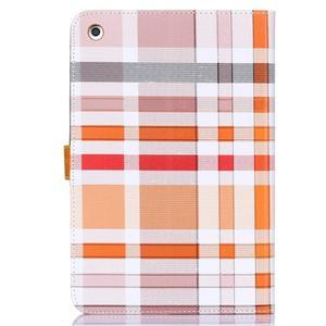 Costa pouzdro na Apple iPad Mini 3, iPad Mini 2 a iPad Mini - oranžové - 2