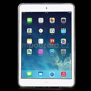 Ultra tenký slim obal na iPad Mini 3, iPad Mini 2, iPad Mini - transparentní - 2