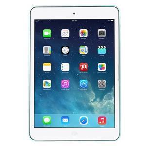 Ultra tenký slim obal na iPad Mini 3, iPad Mini 2, iPad Mini - svetlemodrý - 2