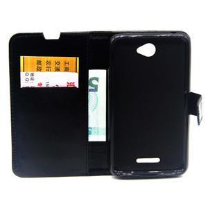 Safety pouzdro na mobil Sony Xperia E4 - černé - 2