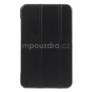 Supreme polohovatelné pouzdro na tablet Asus Memo Pad 7 ME176C - černé - 2
