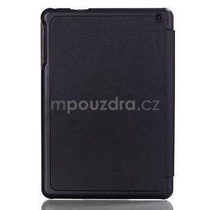 "Tří polohové pouzdro na tablet Lenovo IdeaTab Miix 3 8"" - černé - 2"
