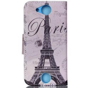 Motive pouzdro na mobil Acer Liquid Jade Z - Eiffelova věž - 2