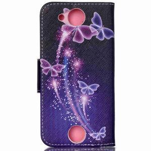 Motive pouzdro na mobil Acer Liquid Jade Z - kouzelní motýlci - 2