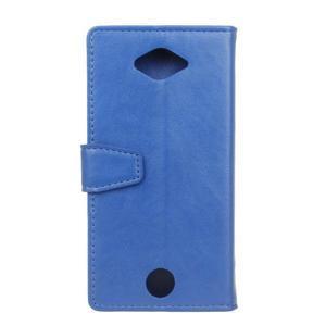 Pouzdro na mobil Acer Liquid Z530 - modré - 2
