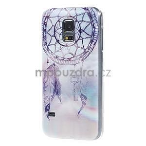Ultra tenký gelový obal Samsung Galaxy S5 mini - snění - 2