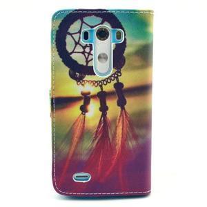 Obrázkové pouzdro na mobil LG G3 - dream - 2