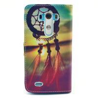 Obrázkové pouzdro na mobil LG G3 - dream - 2/6