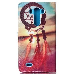 Motive pouzdro na mobil LG G3 - dream - 2