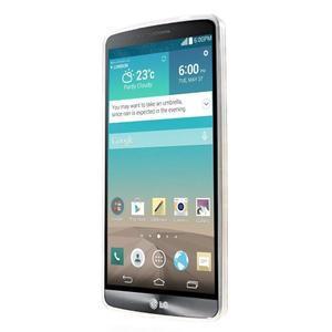 Gelový kryt na mobil LG G3 - vzory - 2