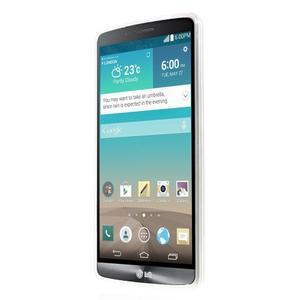 Gelový kryt na mobil LG G3 - pár - 2