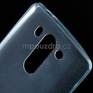 Ultra tenký slimový obal LG G3 s - světle modrý - 2