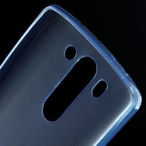 Ultra tenký slimový obal LG G3 s - modrý - 2