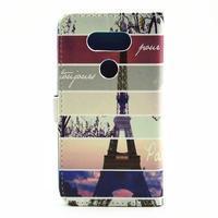 Pouzdro na mobil LG G5 - Eiffelova věž - 2/7