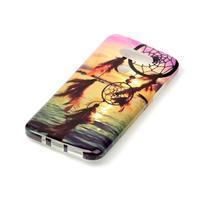 Gelový obal na mobil LG G5 - lapač snů - 2/3