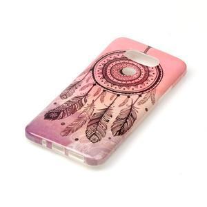 Gelový obal na mobil LG G5 - dream - 2