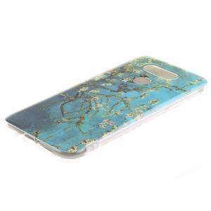 Softy gelový obal na mobil LG G5 - kvetoucí strom - 2
