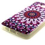 Gelový obal na Samsung Galaxy A3 - kaleidoskop - 2/3