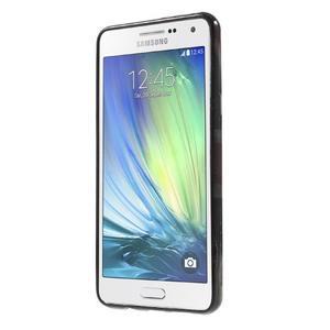 Obal s motivem na mobil Samsung Galaxy A5 (2016) - UK vlajka - 2