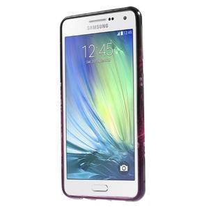 Obal s motivem na mobil Samsung Galaxy A5 (2016) - srdce - 2