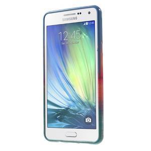 Obal s motivem na mobil Samsung Galaxy A5 (2016) - dreaming - 2