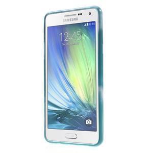 Obal s motivem na mobil Samsung Galaxy A5 (2016) - smile - 2
