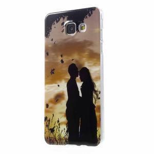 Emotive obal pro mobil Samsung Galaxy A5 (2016) - láska - 2