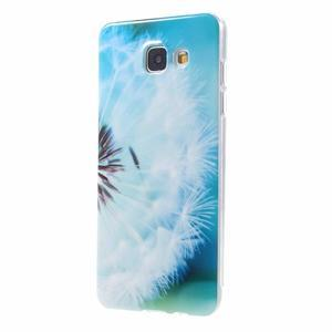 Emotive obal pro mobil Samsung Galaxy A5 (2016) - pampeliška - 2
