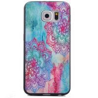 Jells gelový obal na Samsung Galaxy S7 - mandala - 2/6
