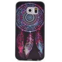 Jells gelový obal na Samsung Galaxy S7 - lapač snů - 2/6