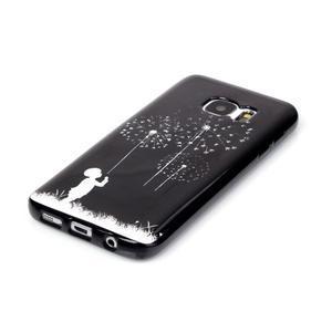 Sally gelový obal na Samsung Galaxy S7 - chlapeček - 2