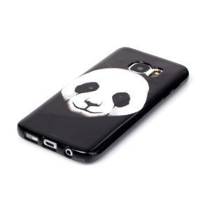 Sally gelový obal na Samsung Galaxy S7 - panda - 2