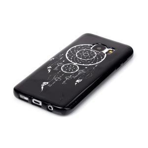 Sally gelový obal na Samsung Galaxy S7 - dream - 2