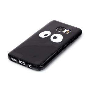 Sally gelový obal na Samsung Galaxy S7 - kukuč - 2