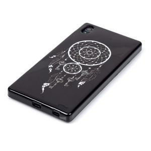 Blacky gelový obal na mobil Sony Xperia Z5 - dream - 2